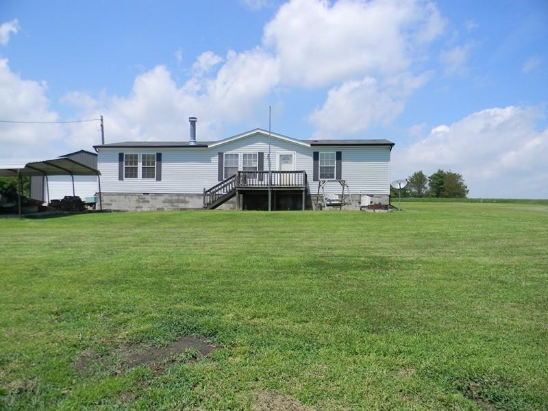 Real Estate for Sale, ListingId: 29257374, Pinckneyville,IL62274