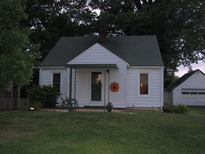 Real Estate for Sale, ListingId: 29288043, du Quoin,IL62832
