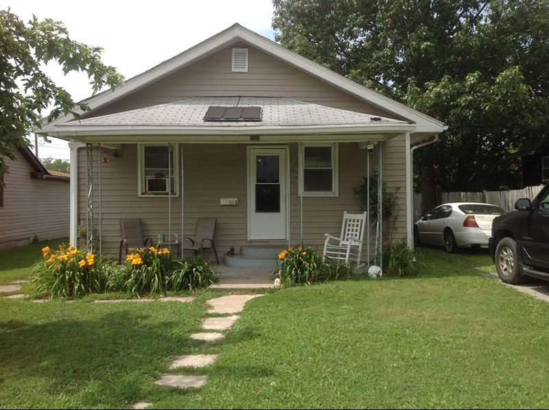 Real Estate for Sale, ListingId: 29307123, Zeigler,IL62999