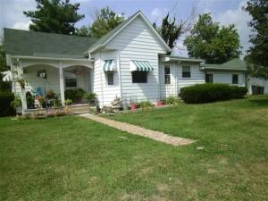 Real Estate for Sale, ListingId: 29374681, Tilden,IL62292