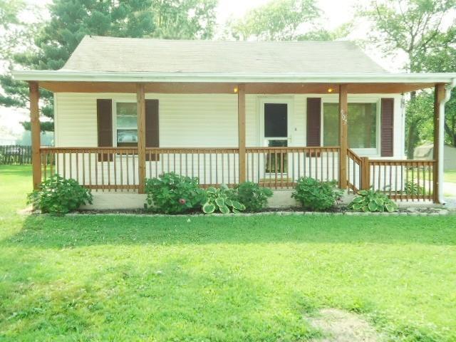 Real Estate for Sale, ListingId: 29393144, West Frankfort,IL62896