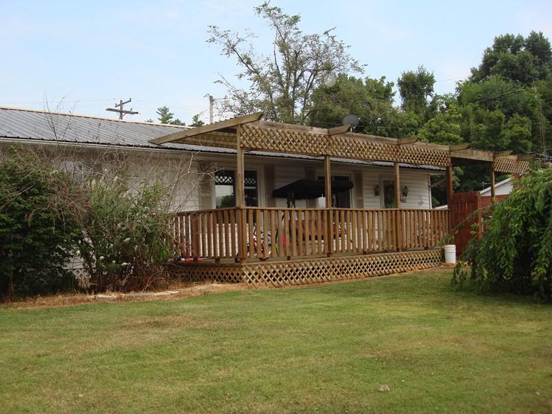 Real Estate for Sale, ListingId: 29401361, Cave in Rock,IL62919