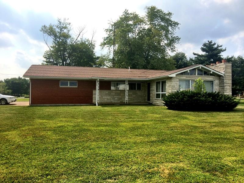Real Estate for Sale, ListingId: 29409562, du Quoin,IL62832