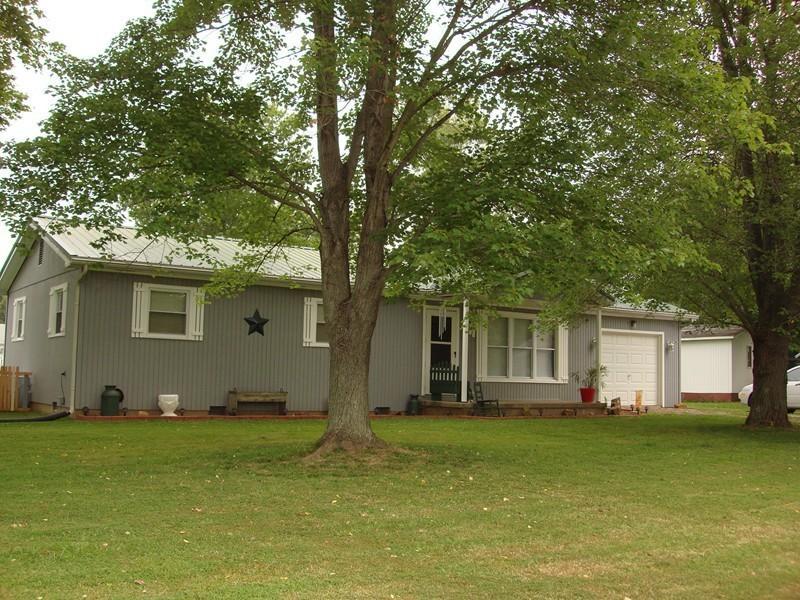 Real Estate for Sale, ListingId: 29437125, Galatia,IL62935