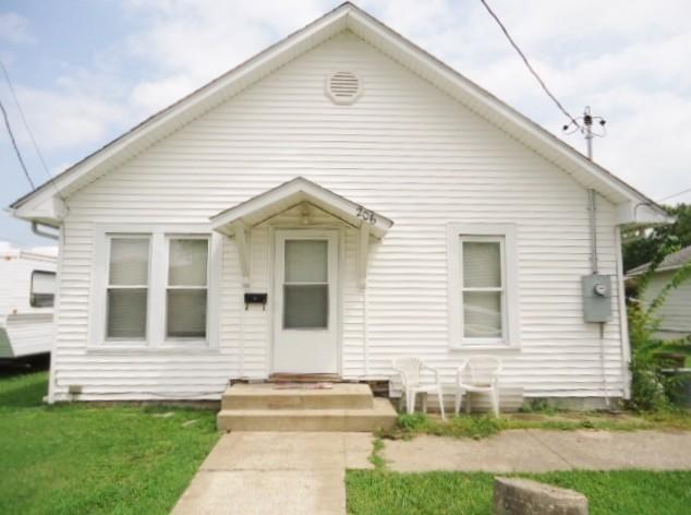 Real Estate for Sale, ListingId: 29455662, West Frankfort,IL62896