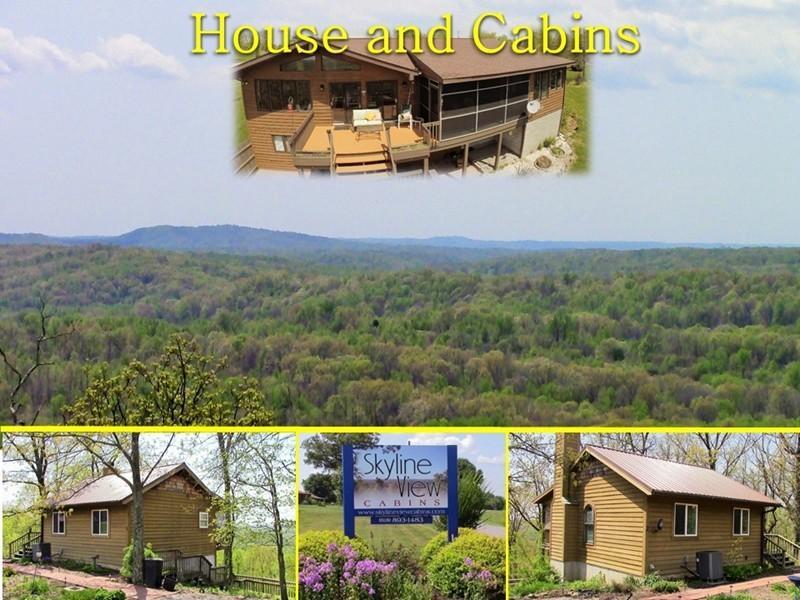 Real Estate for Sale, ListingId: 29455628, Alto Pass,IL62905