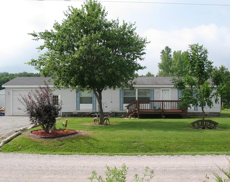 Real Estate for Sale, ListingId: 29455636, Iuka,IL62849