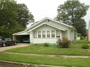 Real Estate for Sale, ListingId: 29473214, Zeigler,IL62999