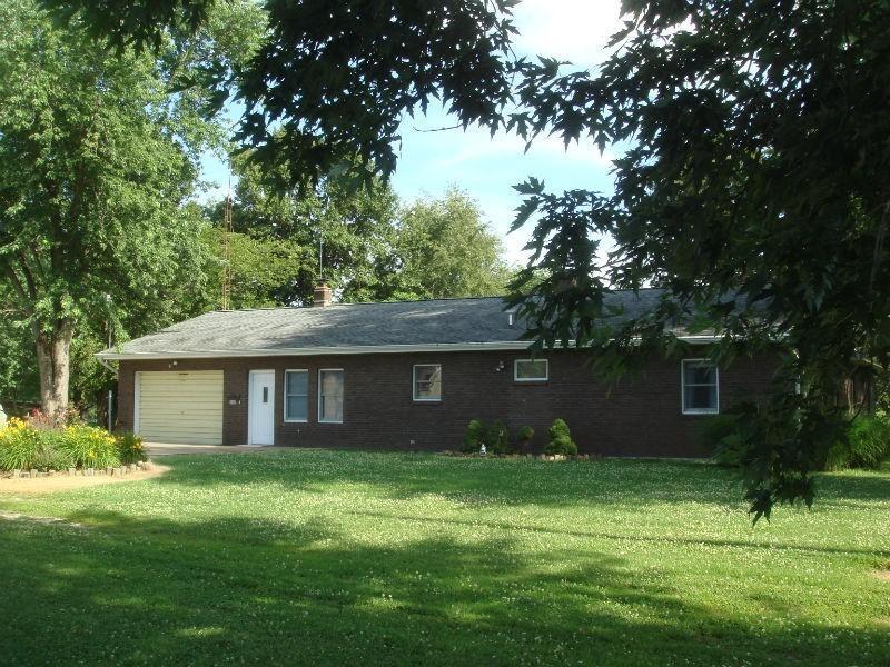 5 acres Willisville, IL