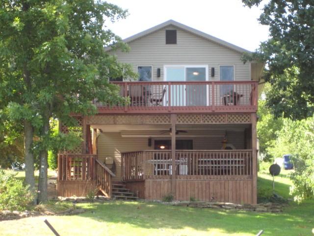 Real Estate for Sale, ListingId: 29523296, Creal Springs,IL62922