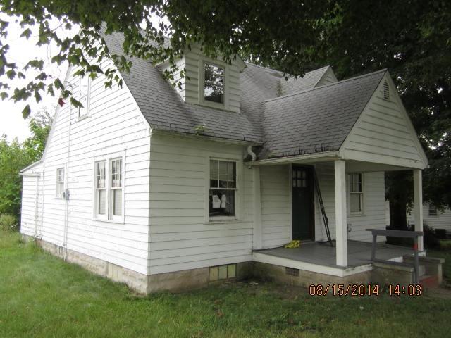 Real Estate for Sale, ListingId: 29544995, Dix,IL62830