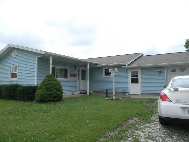 Real Estate for Sale, ListingId: 29552141, Pinckneyville,IL62274