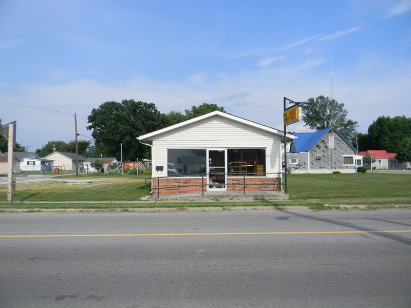 Real Estate for Sale, ListingId: 29552142, Pinckneyville,IL62274