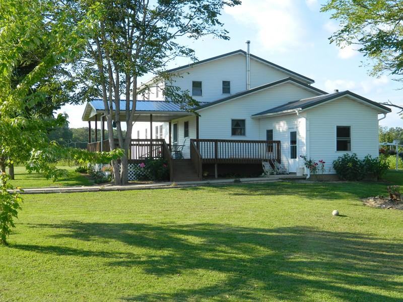 Real Estate for Sale, ListingId: 29571138, Iuka,IL62849