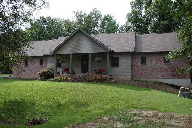 Real Estate for Sale, ListingId: 29595942, Wayne City,IL62895
