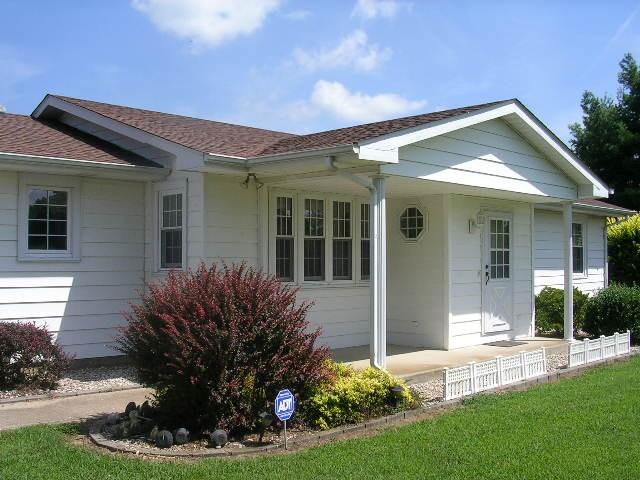 Real Estate for Sale, ListingId: 29662430, Vienna,IL62995