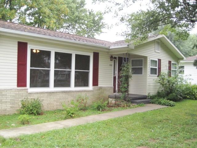 Real Estate for Sale, ListingId: 29678173, Goreville,IL62939