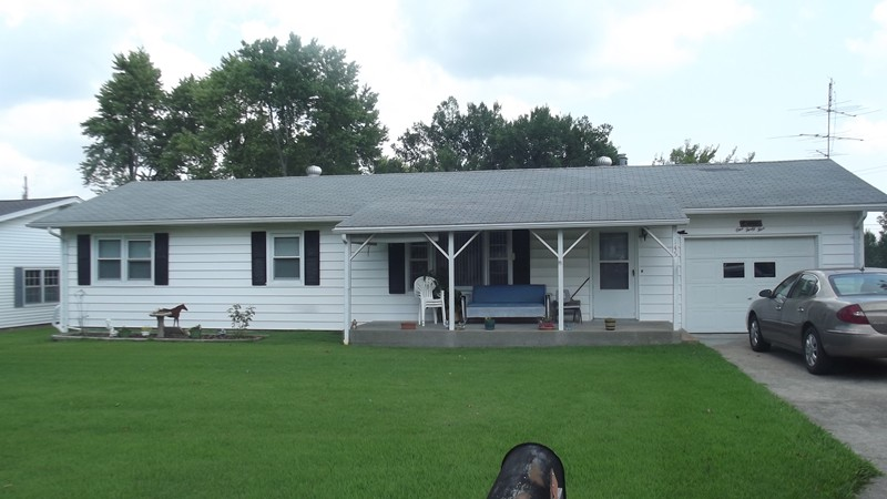 Real Estate for Sale, ListingId: 29708263, Anna,IL62906