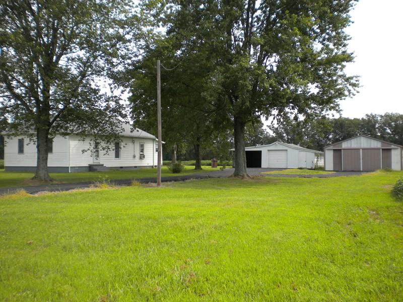 Real Estate for Sale, ListingId: 29742779, Galatia,IL62935