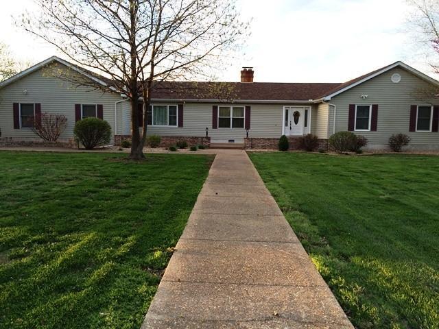 Real Estate for Sale, ListingId: 29755876, Benton,IL62812
