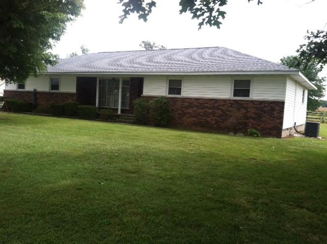 Real Estate for Sale, ListingId: 29755877, Creal Springs,IL62922