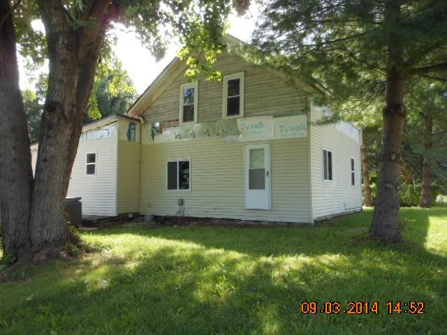 Real Estate for Sale, ListingId: 29755897, Oakdale,IL62268