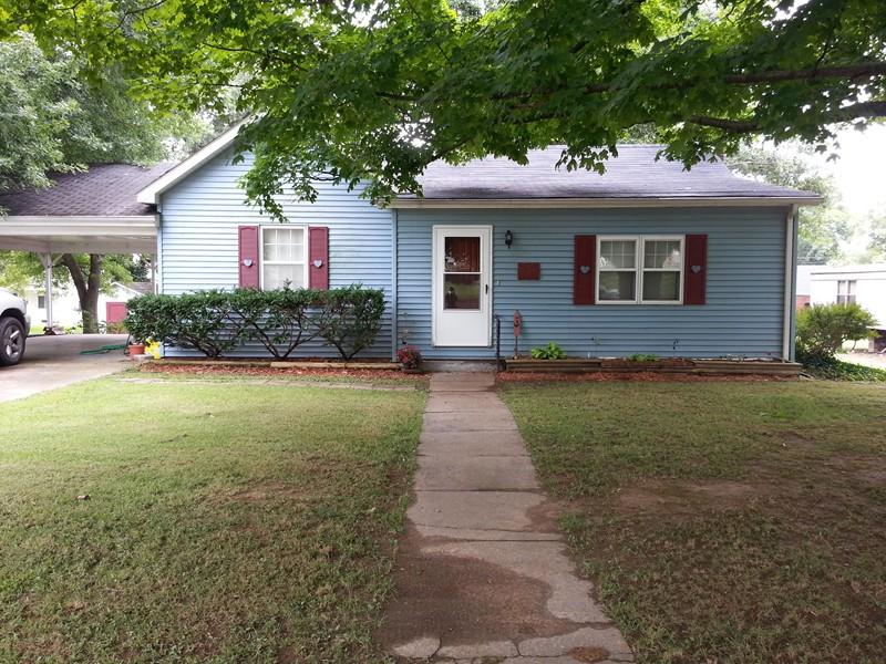 Real Estate for Sale, ListingId: 29822615, Shawneetown,IL62984