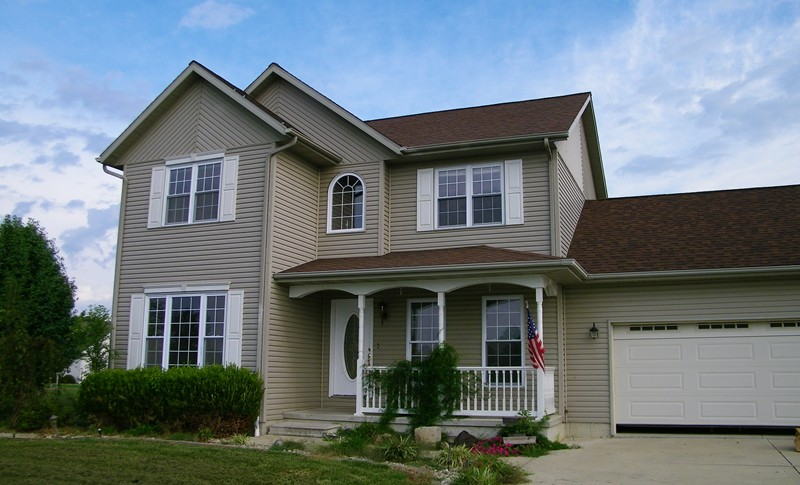 Real Estate for Sale, ListingId: 29850787, Salem,IL62881