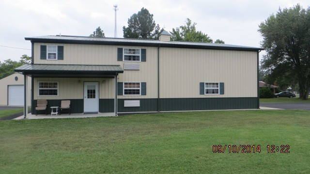 Real Estate for Sale, ListingId: 29891152, Creal Springs,IL62922