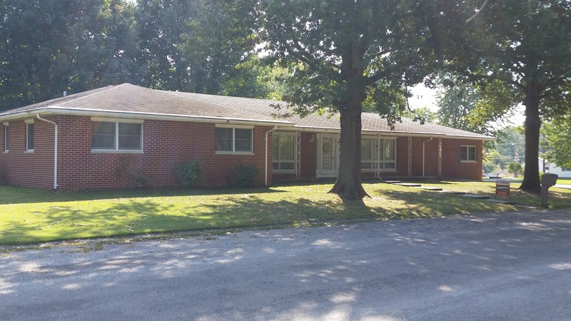 Real Estate for Sale, ListingId: 29970529, Pinckneyville,IL62274