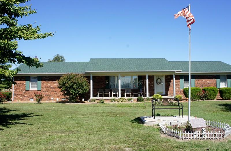 6963 Unionville Rd, Brookport, IL 62910