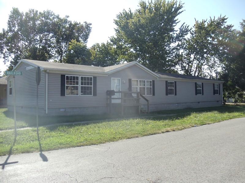 Real Estate for Sale, ListingId: 30072176, Zeigler,IL62999