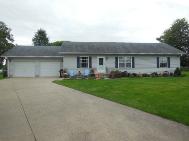 Real Estate for Sale, ListingId: 30113018, Flora,IL62839
