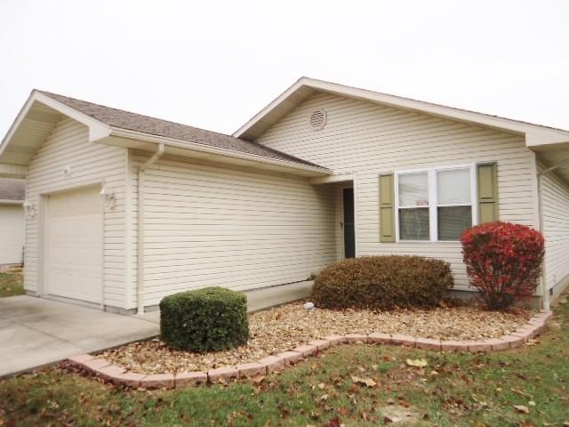 Real Estate for Sale, ListingId: 30239007, West Frankfort,IL62896