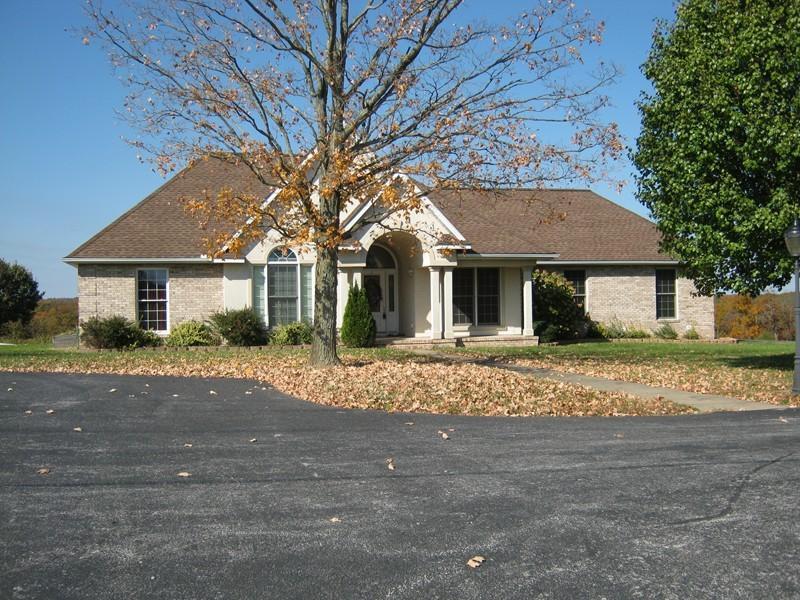 Real Estate for Sale, ListingId: 30255458, Goreville,IL62939