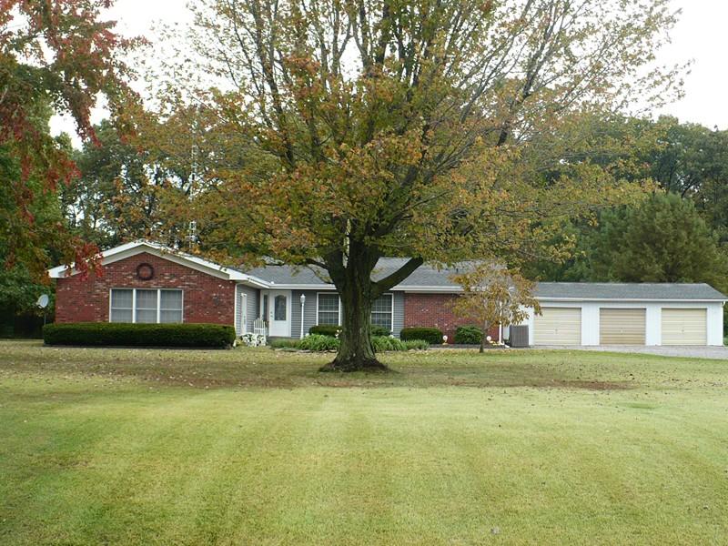 Real Estate for Sale, ListingId: 30278800, Opdyke,IL62872