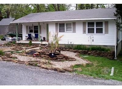 Real Estate for Sale, ListingId: 30302322, Goreville,IL62939