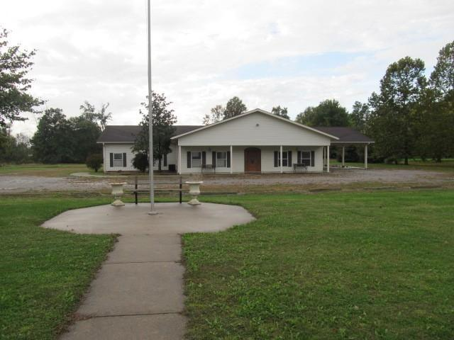 Real Estate for Sale, ListingId: 30371104, Wayne City,IL62895