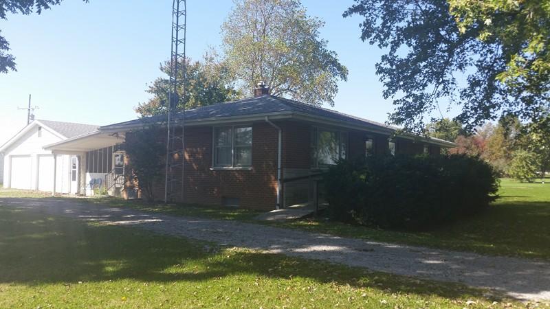 Real Estate for Sale, ListingId: 30385025, Pinckneyville,IL62274