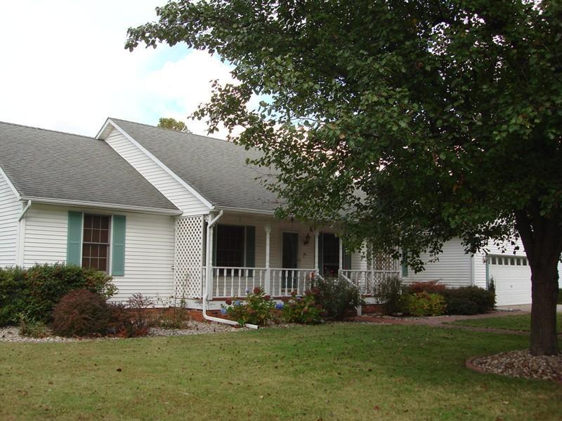Real Estate for Sale, ListingId: 33960539, Galatia,IL62935