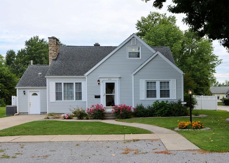 Real Estate for Sale, ListingId: 30449881, Flora,IL62839