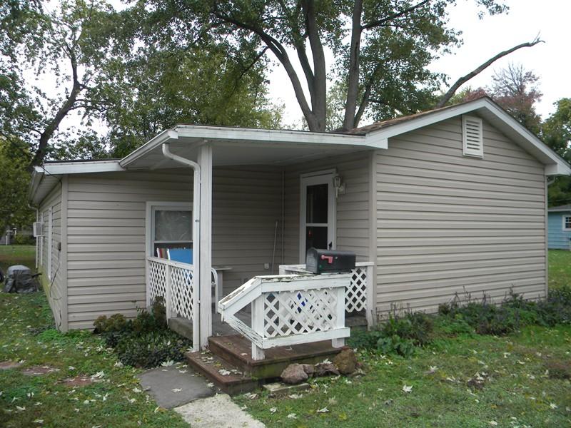 Real Estate for Sale, ListingId: 30461893, Zeigler,IL62999