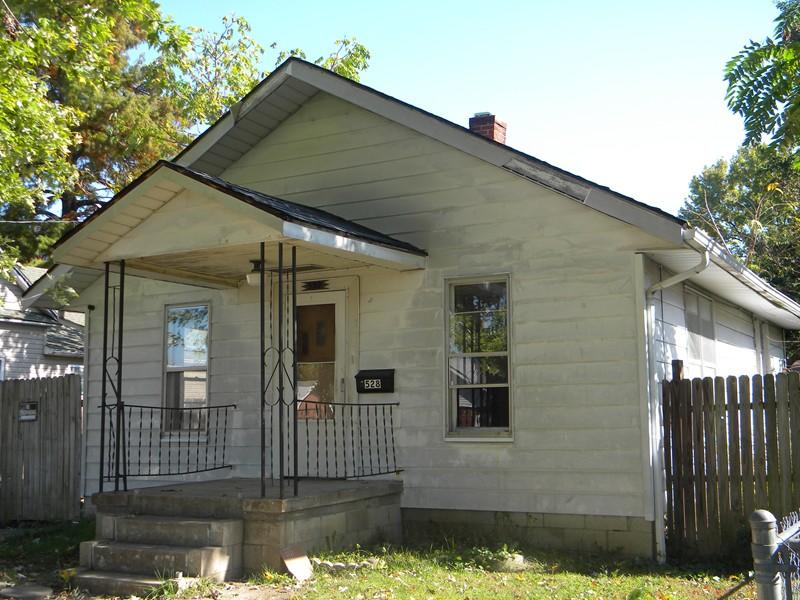 Real Estate for Sale, ListingId: 30461896, du Quoin,IL62832