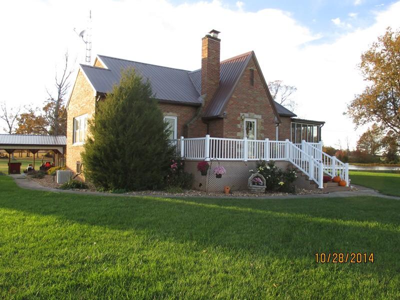 Real Estate for Sale, ListingId: 30470072, Dix,IL62830