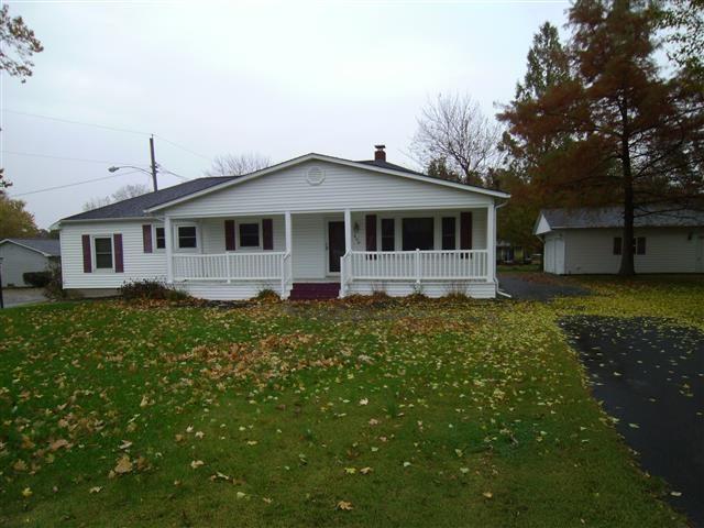 Real Estate for Sale, ListingId: 30547992, Sparta,IL62286
