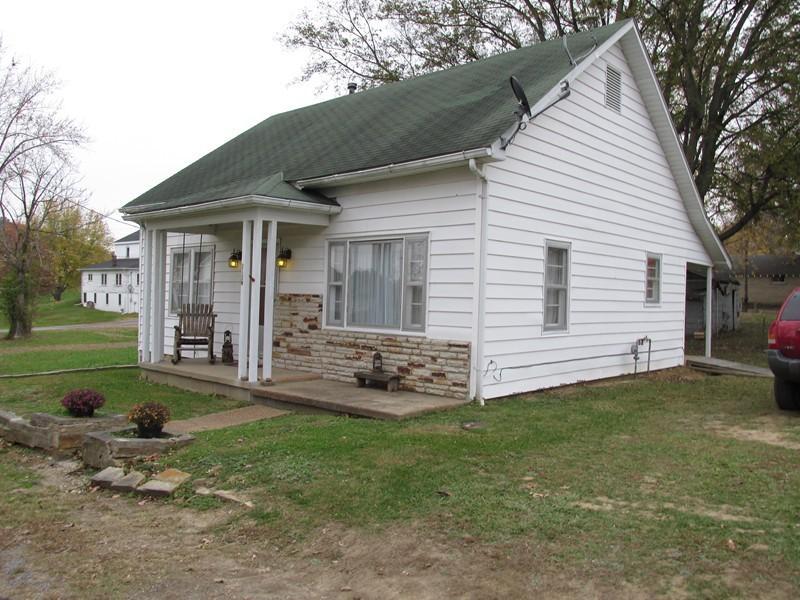 Real Estate for Sale, ListingId: 30554190, Golconda,IL62938