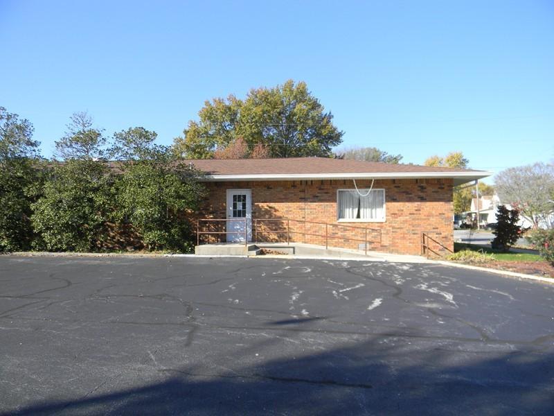 Real Estate for Sale, ListingId: 30610716, Pinckneyville,IL62274