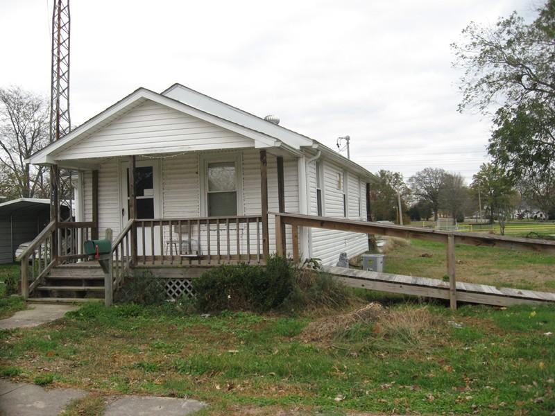 Real Estate for Sale, ListingId: 30647415, Zeigler,IL62999