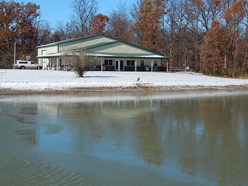 Real Estate for Sale, ListingId: 30726032, Salem,IL62881