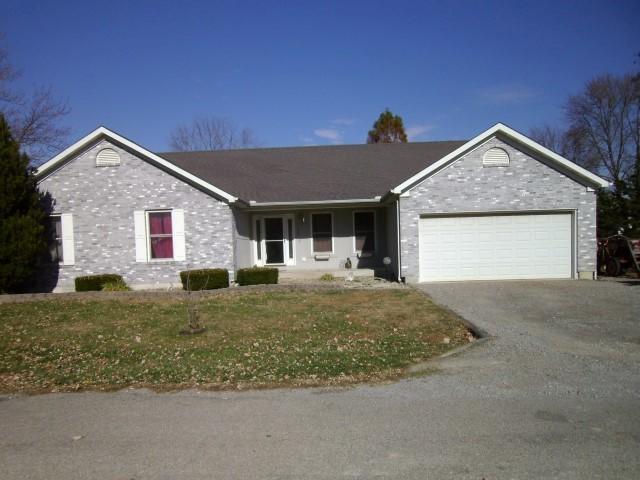 Real Estate for Sale, ListingId: 30726033, Willisville,IL62997